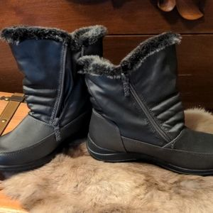 Totes all weather boots - new never worn